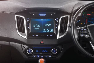 Hyundai Creta 1 4 S Diesel On Road Price, Features & Specs, Images