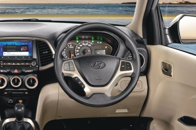 Hyundai Santro Price (September Offers!), Images, Review & Specs
