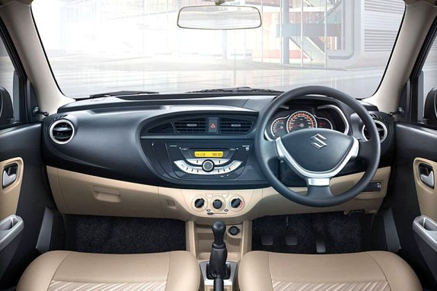Maruti Alto K10 LXI CNG On Road Price, Features & Specs, Images
