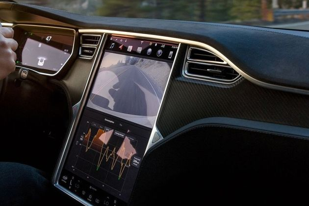 Tesla Model S Price in India, Launch Date, Images & Specs