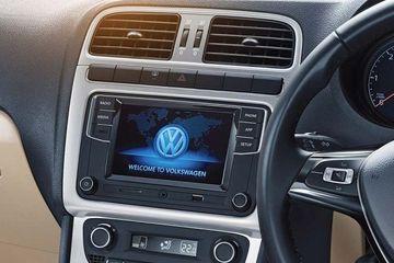 Volkswagen Polo 2015-2019 GT 1 5 TDI On Road Price (Diesel