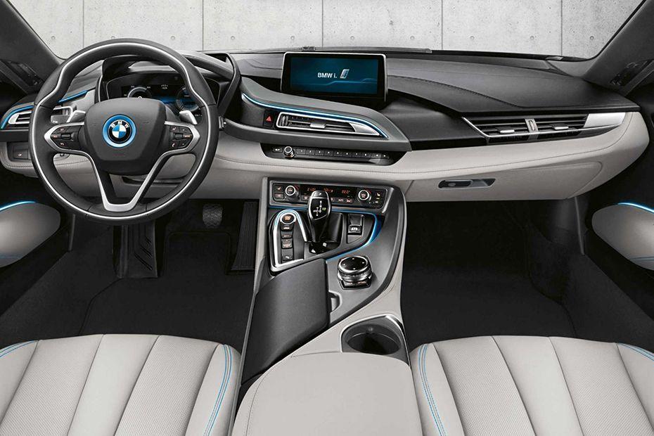 I8 Exterior: BMW I8 Images - I8 Interior & Exterior Photos