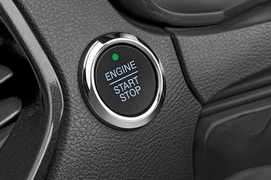 Ford Figo Ignition/Start-Stop Button Image