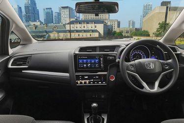 Honda Wrv Images Wrv Interior Exterior Photos Gallery