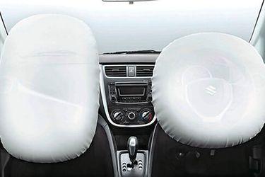 Maruti Celerio X Standard Driver's Side Airbag