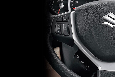 Maruti Celerio X Multi-Functional Steering Wheel