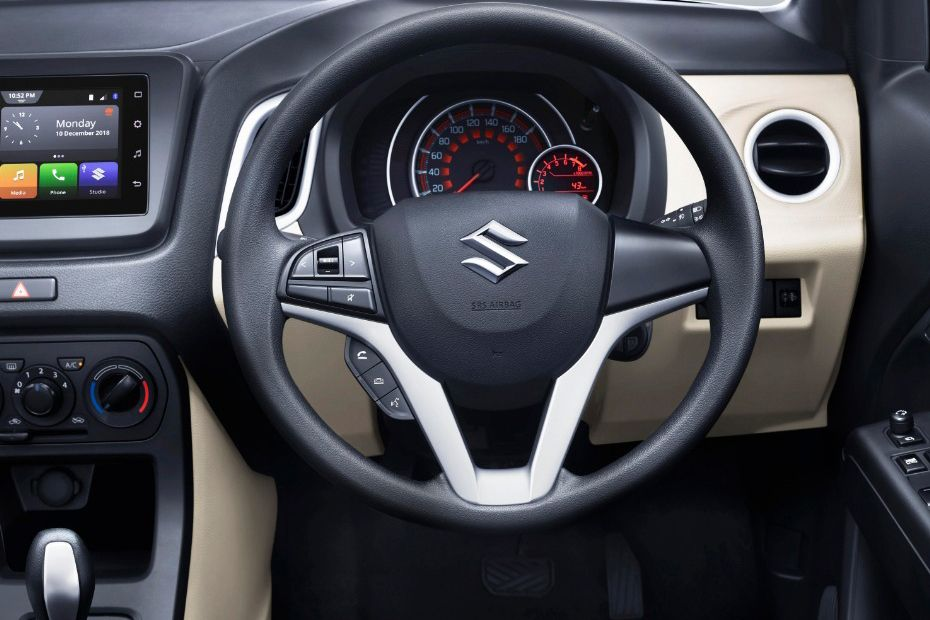 Maruti Wagon R Steering Wheel