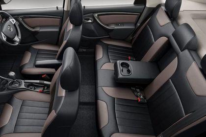 Nissan Terrano Images - Terrano Interior & Exterior Photos