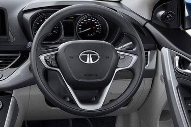 Tata Nexon 3 Spoke Steering Wheel