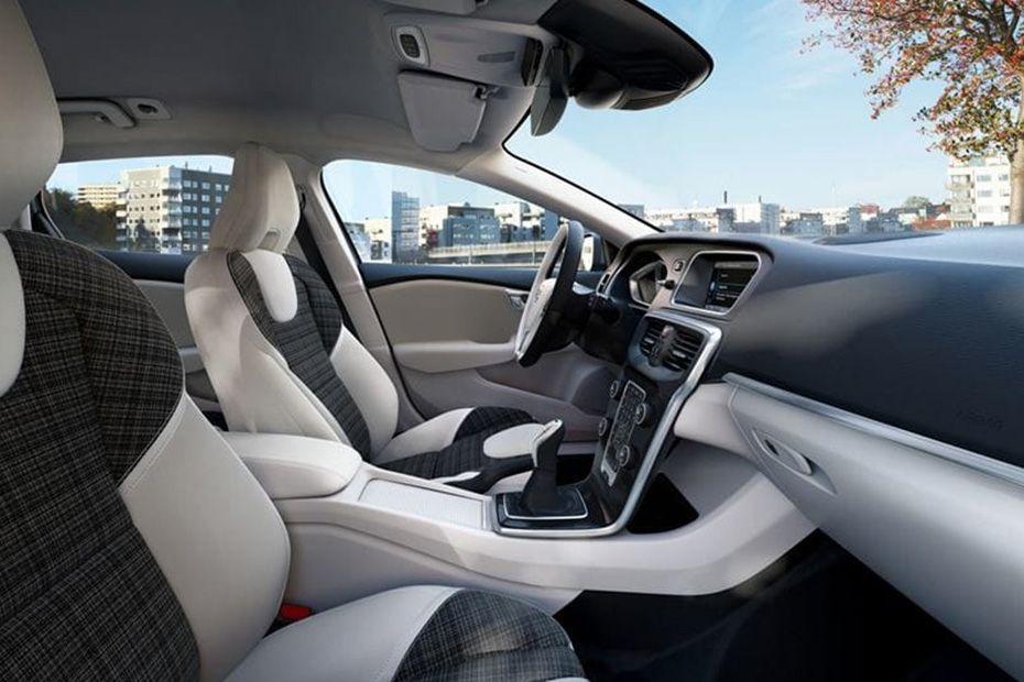 Volvo V40 Images - V40 Interior & Exterior Photos | CarDekho.com