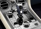 Bentley Continental Gear Shifter Image