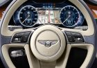 Bentley Continental Instrument Cluster Image