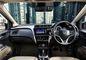 Honda City Premium Cabin Layout