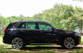 BMW X5 2014-2019 Road Test Images
