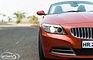 BMW Z4 2013-2018 Road Test Images
