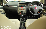 Fiat Linea Classic Road Test Images