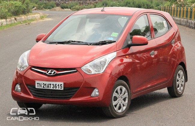 Hyundai EON 1.0 Kappa