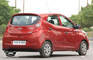 Hyundai EON Road Test Images