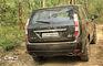 Tata Aria Road Test Images