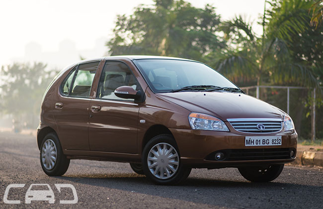 Tata Indica V2 Road Test Images
