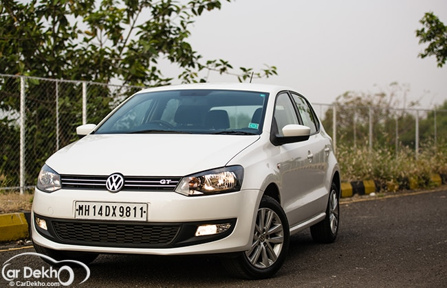 Volkswagen Polo GT TDI Expert Review