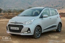 Hyundai Grand i10 0
