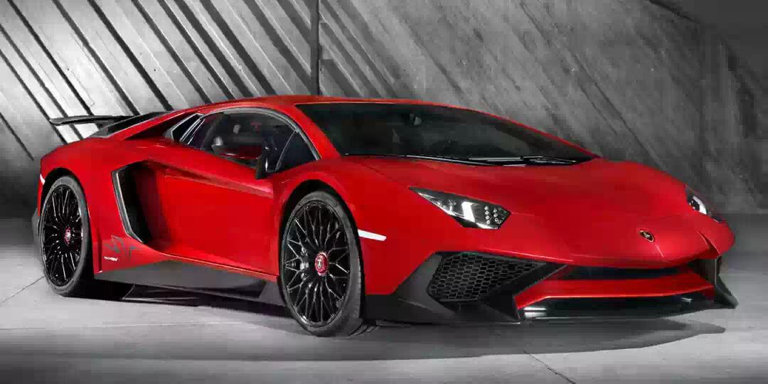 news en header lamborghini sports at future cars unveils mit emtech the car