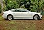 Audi A7 2011-2015 Road Test Images