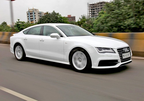 Audi A7 Images A7 Interior Exterior Photos Cardekho Com