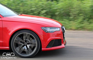 Audi RS6 Road Test Images