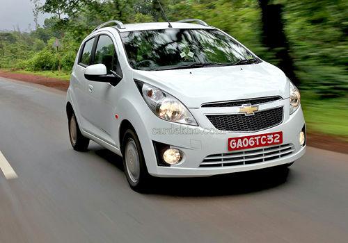 Chevrolet Beat Diesel Cardekho