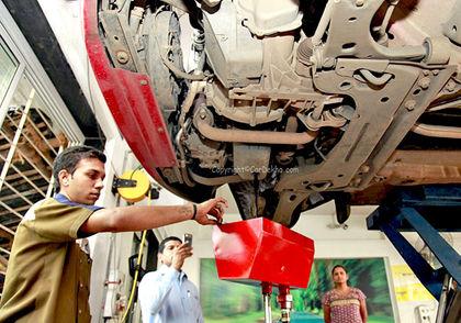 Ford Figo TDCi Diesel Titanium Long Term Test Part 2