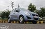 Maruti Ritz Road Test Images