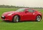 Nissan 370Z Road Test Images