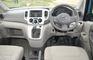 Nissan Evalia Road Test Images