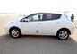 Nissan Leaf Road Test Images