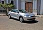 Renault Fluence Road Test Images