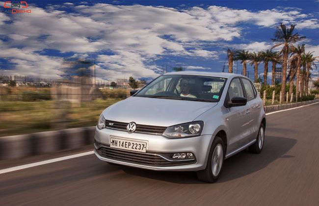 Volkswagen ಪೋಲೊ ಜಿಟಿ; TDI: Expert Review