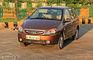 Tata Indigo CS Road Test Images
