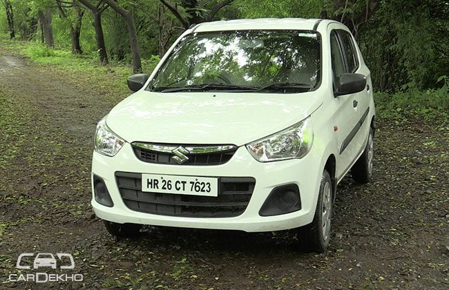 Maruti Alto K10 Expert Review | Alto K10 Pros and Cons