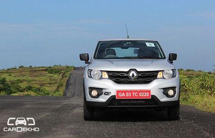 Renault Kwid Accessories Personalise Your Hatch Cardekhocom