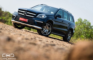 Mercedes-Benz GL-Class Road Test Images