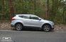 Hyundai Santa Fe Road Test Images