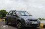Mahindra Verito Vibe Road Test Images