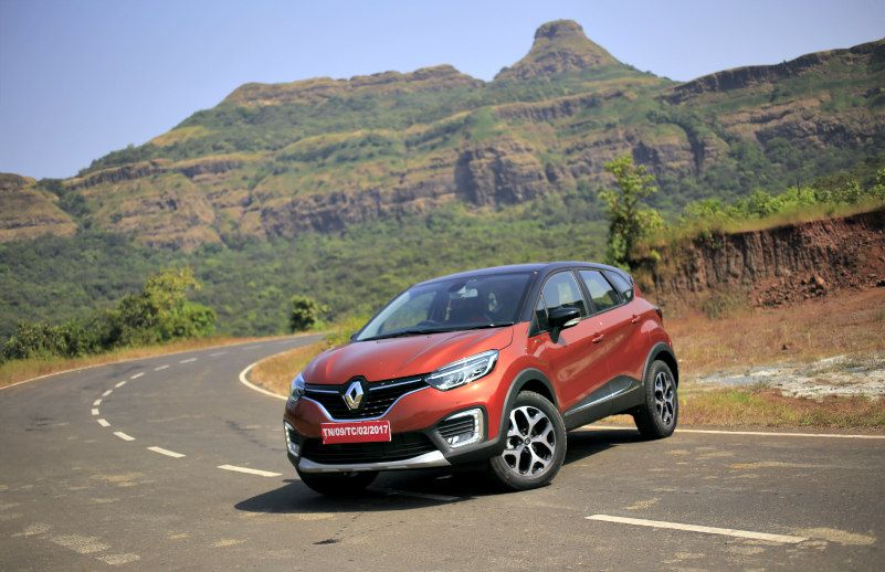 The Renault Captur Is Available In Four Diesel And Three Petrol Variants Priced Between Rs 999 Lakh 1388 Exshowroom Delhi: Renault Captur 2017 Fuse Box Diagram At Eklablog.co