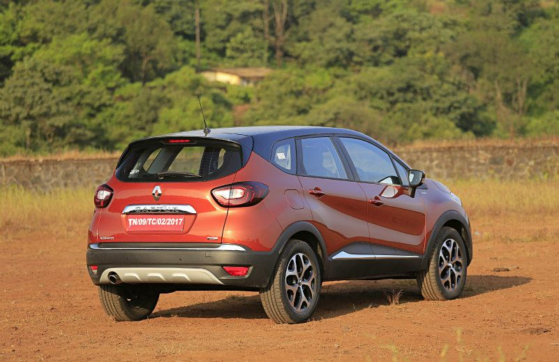 2019 Renault Captur gets more features