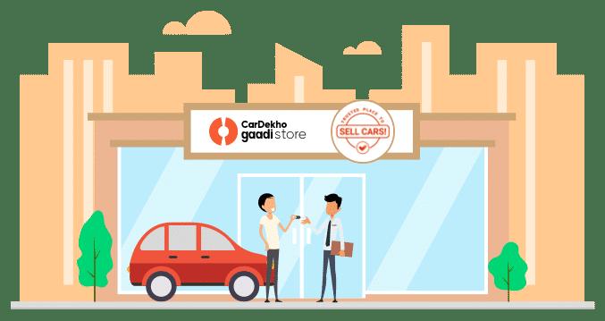 Cardekho Gaadi Store - Sell Used Cars | Get Free Car