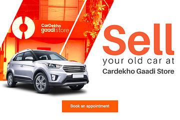 CarDekho Gaadi Store